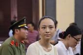 Phương Nga: Cao Toàn Mỹ dọa cho bắt tôi tội bán dâm