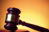 Mới: Quy định về xử lý trách nhiệm Chánh án, thẩm phán