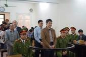 Cấm chụp ảnh, ghi âm trong phiên xử Giang Kim Đạt