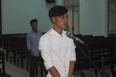 Thanh niên chống cảnh sát cơ động hầu tòa