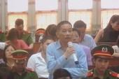 Nóng:Nguyên kế toán trưởng PVN thừa nhận cầm tiền khủng