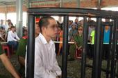 Kỹ sư cướp ngân hàng ở Trà Vinh lãnh án