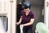 Cựu ĐBQH Châu Thị Thu Nga chi tiền tỉ làm phim