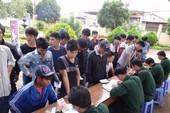 2 thanh niên bị truy tố vì trốn khám nghĩa vụ quân sự