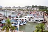 2 tàu ở Quảng Ninh bị chìm