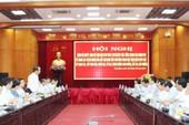 Thanh tra trách nhiệm chủ tịch UBND tỉnh Thái Bình