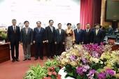 Hợp tác kinh tế 5 tỉnh Việt Nam-Trung Quốc