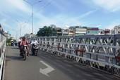 Cầu già Trần Khánh Dư được 'chia lửa'