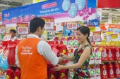 Co.opmart, Co.opXtra giảm giá mạnh thực phẩm tươi sống