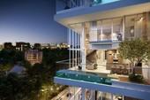SonKim Land ra mắt dự án Serenity Sky Villas