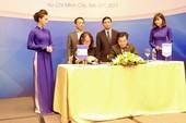 Khang Điền, Hòa Bình Corp ký kết gói thầu gần 1.000 tỉ
