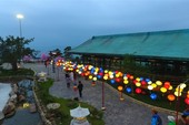 Lễ hội Mặt trời mọc tại Sun World Halong Complex  