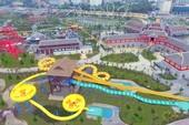 Sun Group khai trương công viên nước tại Hạ Long