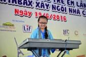 Đăng ký cuộc thi Tài năng trẻ Phú Mỹ Hưng 2017