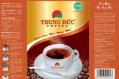Cà phê Trung Đức không dùng thực phẩm bẩn