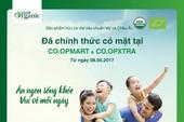 Co.opmart, Co.opXtra ra mắt thực phẩm Co.op Organic