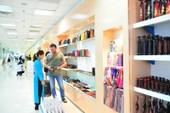Khai trương cửa hàng SASCO shop: Ưu đãi hấp dẫn
