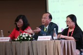 Hội nghị sản phụ khoa Việt-Pháp lần thứ 17
