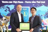 Vinamilk: Thương hiệu số 1 Việt Nam