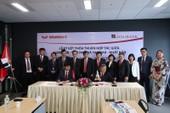 Agribank và Tập đoàn Yanmar ký kết thỏa thuận hợp tác