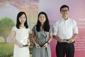VILAF trao giải cuộc thi viết Pháp luật và Kinh doanh