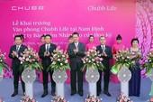 Chubb Life khai trương phòng giao dịch tại Nam Định