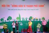 Tăng cường triển khai phối hợp bảo vệ môi trường
