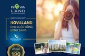 Cuộc thi ảnh 'Novaland - Cho cuộc sống bừng sáng'