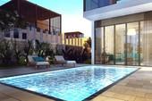 Zenna Villas: Nơi nghỉ dưỡng của giới thượng lưu