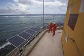 EVN tiếp nhận hệ thống điện huyện đảo Trường Sa