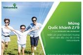 Vietcombank miễn phí phát hành thẻ và phí thường niên