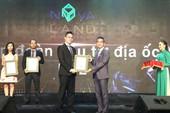 Novaland vào top 10 báo cáo thường niên tốt nhất
