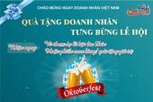 SCB triển khai khuyến mãi nhân ngày Doanh nhân Việt Nam