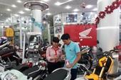 Home Credit tăng cơ hội sở hữu xe máy cho người dân