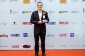 Chanterelle nhận danh hiệu spa cao cấp Đông Nam Á  