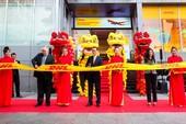 DHL khai trương quầy giao dịch mới