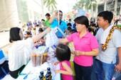 100% cơ hội trúng thưởng tại Ngày hội Nông trại Xanh