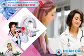 Phòng khám Đa khoa Hoàn Cầu: cơ sở y tế uy tín