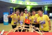 Việt Nam toả sáng tại Olympiad toán học thế giới