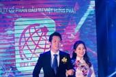 Kim Phát - Việt Hưng Phát tỏa sáng cùng áo dài ABC