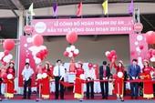 Coca-Cola Việt Nam hoàn thành dự án đầu tư mở rộng