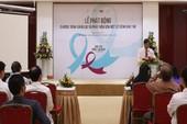 Hỗ trợ điều trị ung thư cho 15.000 người