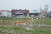 Ngày 19-9 sẽ cấp điện ổn định cho Quảng Bình, Hà Tĩnh