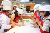 Người trẻ Hà Nội đổ xô đi học nấu ăn