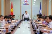 EVN: Sẵn sàng các phương án phục vụ APEC 2017