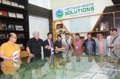 42 chuyên gia môi trường Hàn Quốc thăm Đa Phước