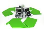 Mối nguy hại môi trường đến từ chất thải điện tử
