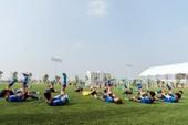 5 điểm vượt trội tại Trung tâm PVF Hưng Yên