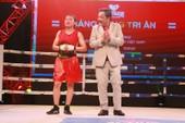 Mãn nhãn với hai đêm chung kết giải Boxing