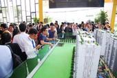 'Ông vua' về tốc độ phát triển khu Đông Sài Gòn
